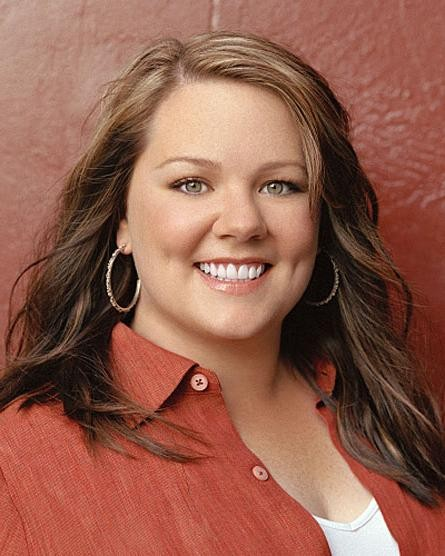 Critic Verbally Attacks Melissa McCarthy!