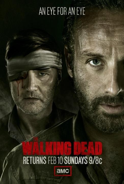 Walking Dead is BACK TONIGHT And We Have Spoilers!