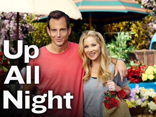 Christine Applegate Leaves Cast Of Up All Night!