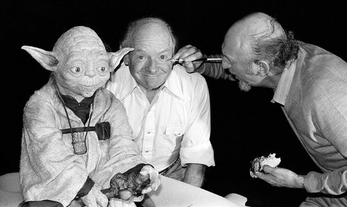 Star Wars Make-Up Artist Stuart Freeborn, Dies at 98