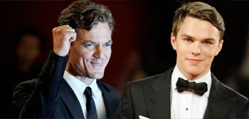 Nicholas Hoult and Michael Shannon Join Cast of 'Young Ones'!