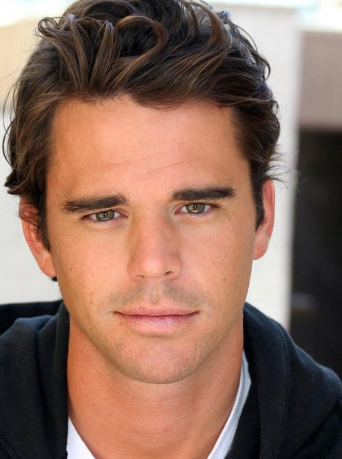 Perfect Couples' And New Girl's David Walton Cast In