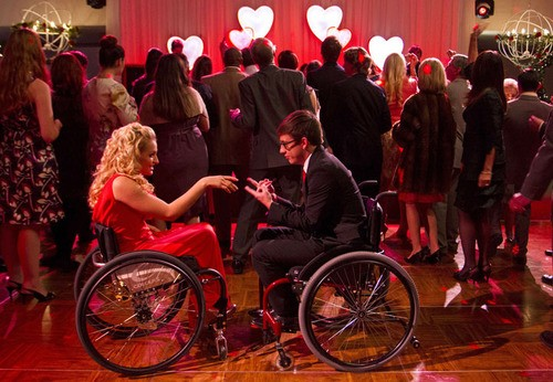 Glee Project Contestant Ali Stroker CONFIRMED on Glee!
