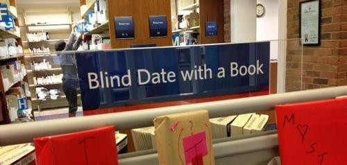 Binding Love. The Best Date This Valentine's Day!