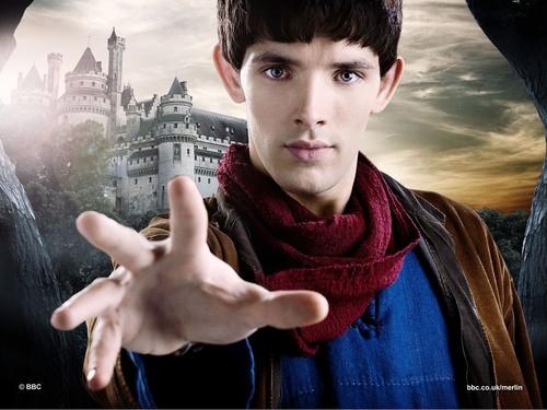 BBC Has A New Program In Merlin's TV Slot Called Atlantis!