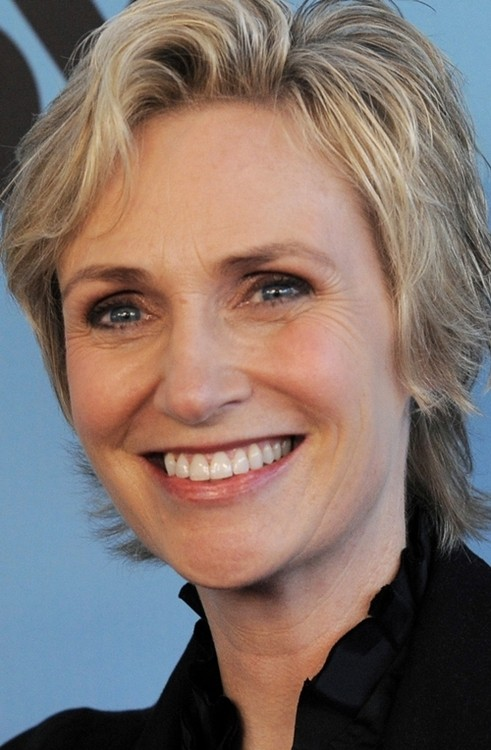 Coach Sue Sylvester To Broadway?