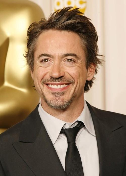 Robert Downey Jr. Secures 'BLACK MIRROR' Rights!