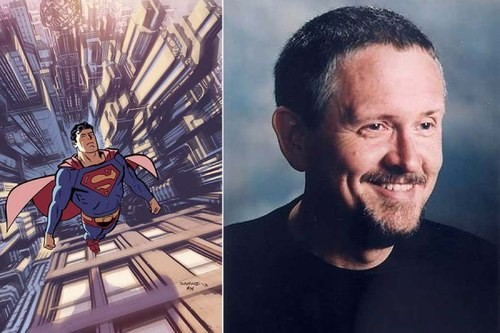 DC Takes a Step Back; Hires Orson Scott Card For Superman Title!