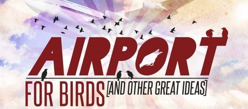 Starkid's Airport For Birds REALLY Takes Flight!