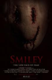 Our Review Of The Horror Film Smiley!