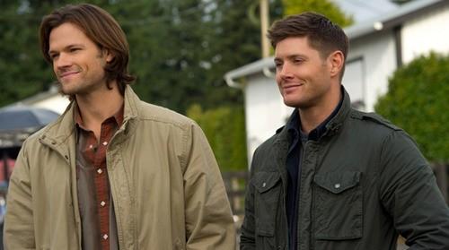 Supernatural Recap For Last Week's Episode