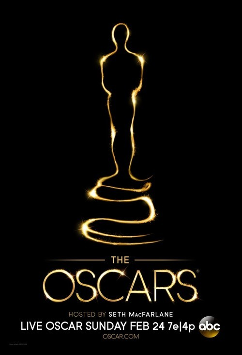 Five Reasons To Watch The Oscars!