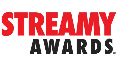 3rd Annual Streamy Awards Winners Announced!