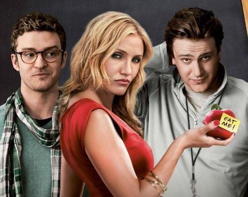 The 2011 Film 'Bad Teacher' Being Made Into A CBS TV Show Pilot!
