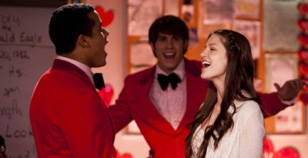 Glee-Cap! A Look At Last Week's Episode 'I Do'!