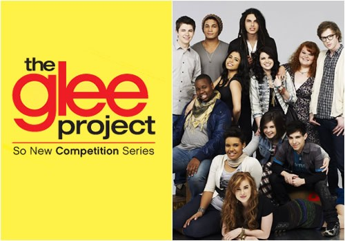 Your Favourite 'The Glee Project' Contenders – Where Are They Now?