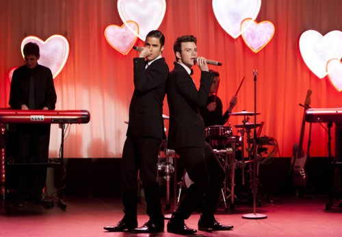 Are They Or Aren't They? What Is The Klaine Relationship Status?