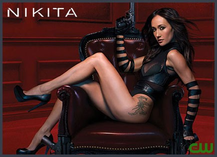 Nikita. An Underrated Series.