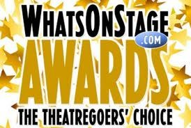 London's West End – WhatsOnStage Award WINNERS!