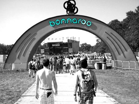 Bonnaroo Festival Line Up Announced!