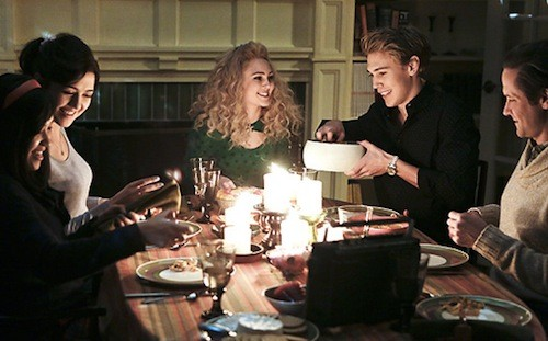 The Carrie Diaries 'Endgame' Recap!