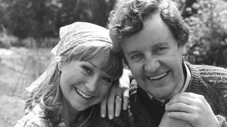 Veteran British Actor Richard Briers Passes Away