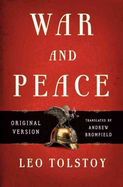 BBC Planning Six Part Series On War And Peace!