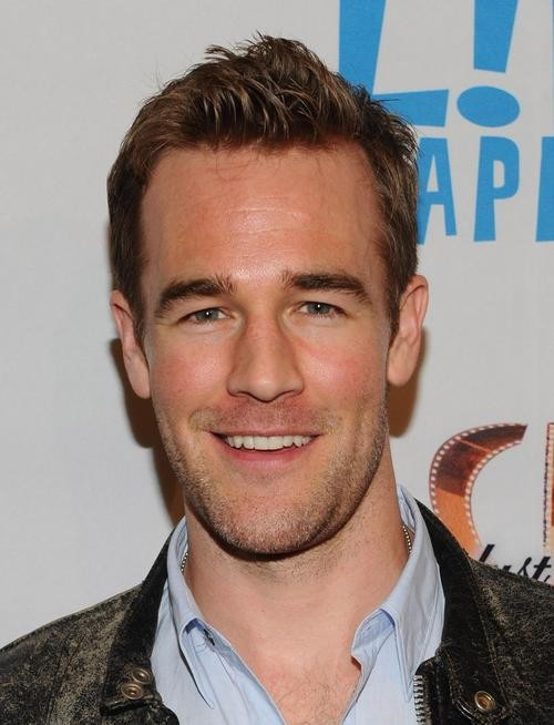 James Van Der Beek Cast In CBS Pilot
