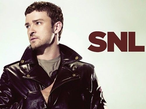 Get Ready NBC, Timberlake is Taking Over!