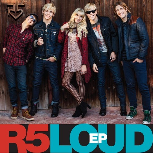 R5 Releases Their EP, The