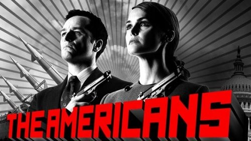 FX Renews The Americans For A Second Season!