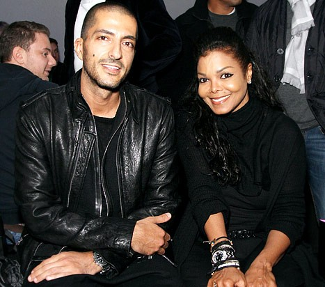 Janet Jackson Wed To Real Estate Billionaire Wissam Al Mana!