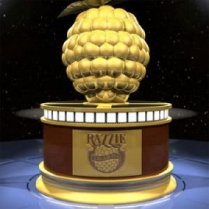 The Razzie Awards! Who Is The Worst Of The Worst!?