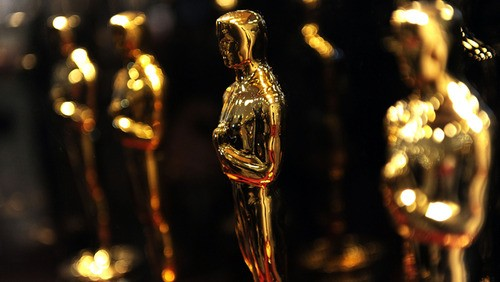 The Music Of The Oscars!