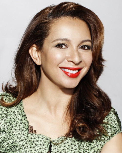 Maya Rudolph Maybe Getting Her Own Variety Show