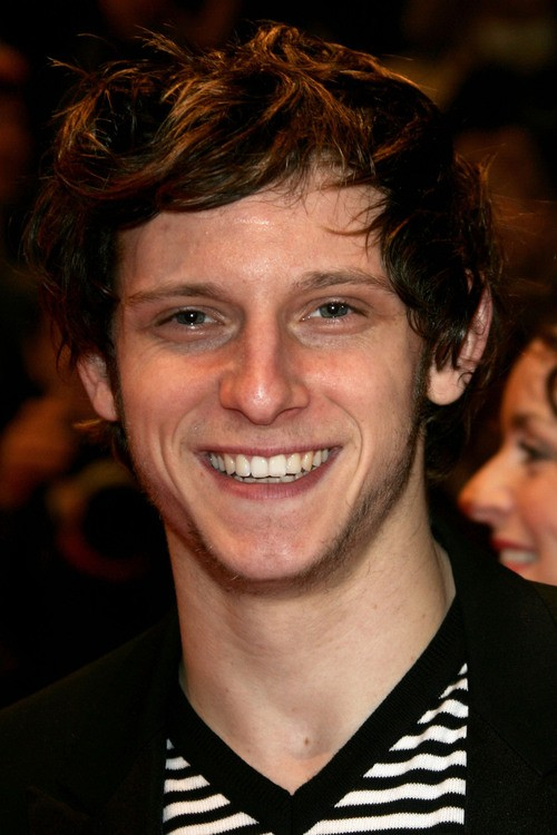 Jamie Bell Coming To Period Drama On AMC