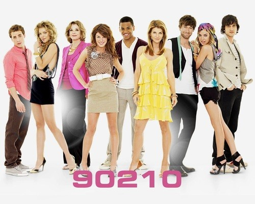 90210 Gets The Boot. ...AGAIN.
