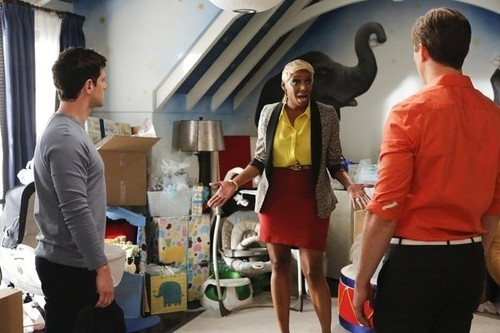 It's Raining Gifts: The New Normal Recap