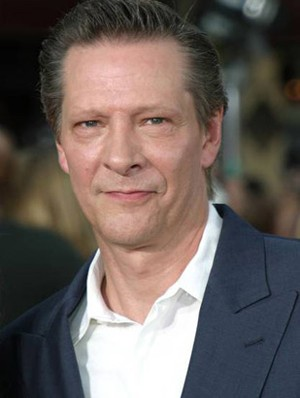 Chris Cooper Joins 'The Amazing Spider-Man 2'