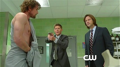 Supernatural Recap: Remember The Titians