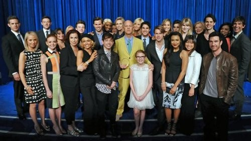 PaleyFest begins with a tribute to Ryan Murphy