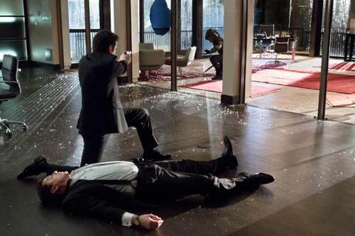 Arrow Episode Recap: Dead to Rights