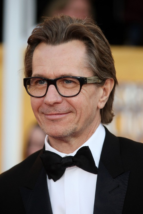 Rise Of The Planet Of The Apes sequel lands Gary Oldman!