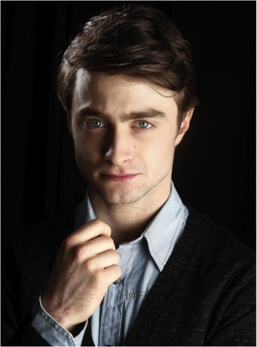 Daniel Radcliffe To Play Igor In Frankenstein Movie?