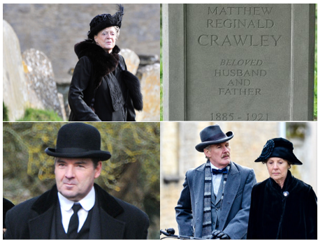Downton Abbey Series Four Filming Commences!