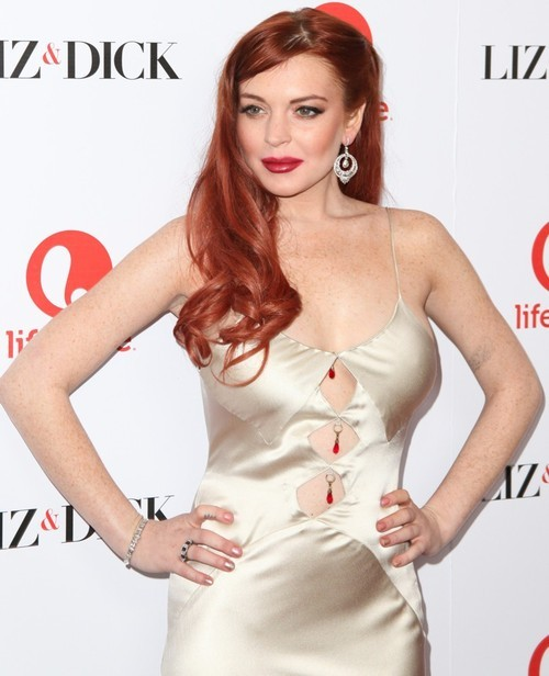Lindsay Lohan, Motivational Speaker? Loses Yet Another Lawyer!