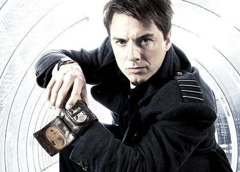 CAPTAIN JACK HARKNESS To Return To Doctor Who