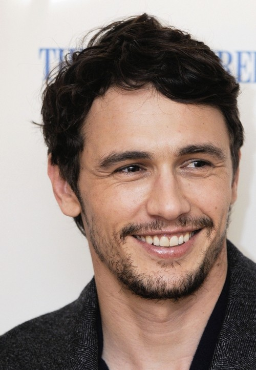 James Franco to receive 'Hollywood walk of fame' star next week!