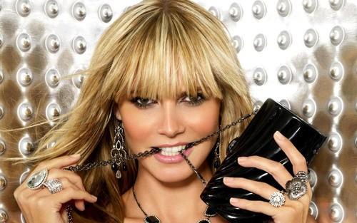 Heidi Klum: Newest America's Got Talent Judge?