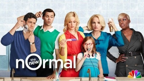 The New Normal Halloween Episode to Air This Week!